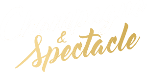 Logo page 'Champagne-Spectacle'